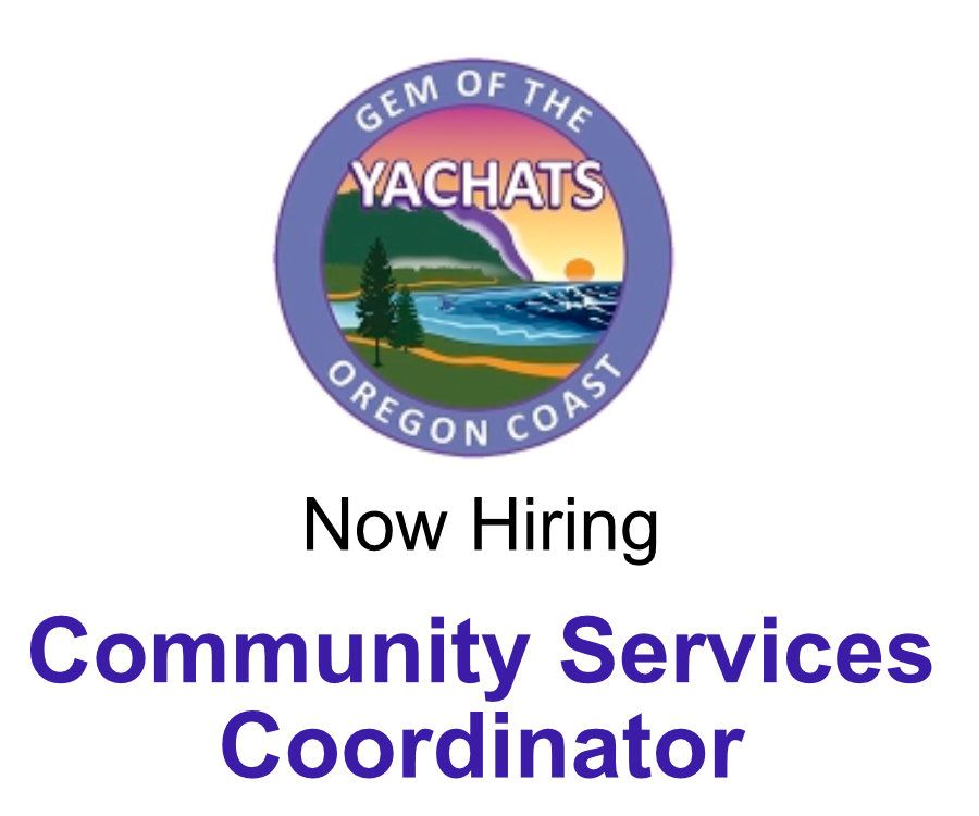 Hiring Community Services