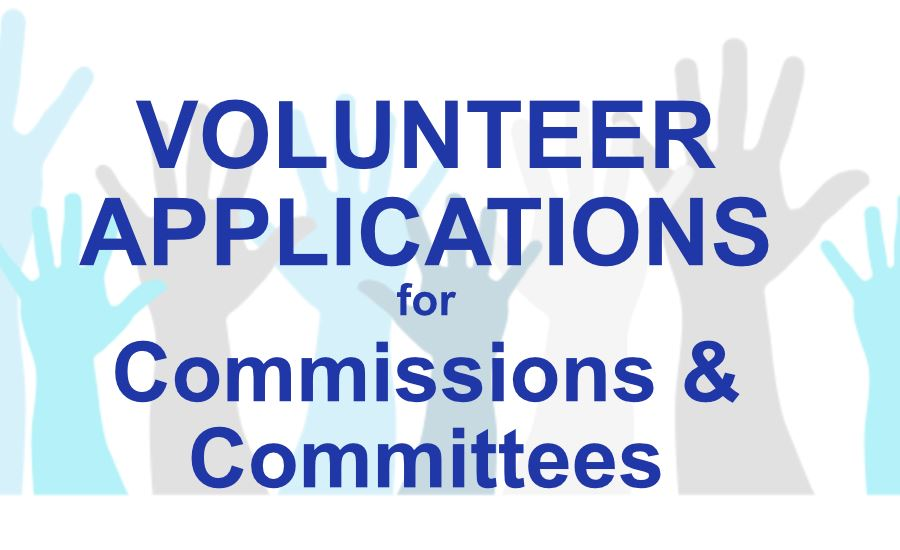Volunteer Applications